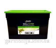 Клей для обоев Bostik Wall Super 76 15 л