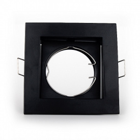 ElectroHouse LED светильник потолочныймодульныйчёрный