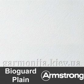 Плита Armstrong Bioguard Plain 90RH Board 600х600х12мм