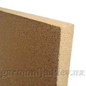 Вермикулітова плита ПВН-О 700 1200х1000х25 мм