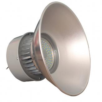 ElectroHouse LED світильник для високих прольотів 50W 6500K 4500Lm IP20 39див