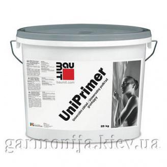 Грунт-фарба універсальна Baumit UniPrimer 25 кг