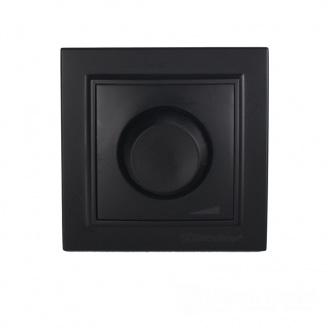 ElectroHouse Диммер Безупречный графит Enzo 600W IP22