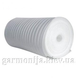 Подложка под ламинат ППЕ Теплоизол 4мм 1х50м