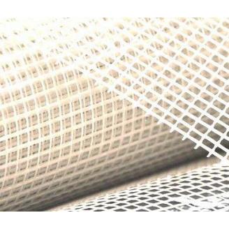 Сетка стекловолоконная LATYMER ECONOMIC 160 1х50 м 5х5 мм 160г