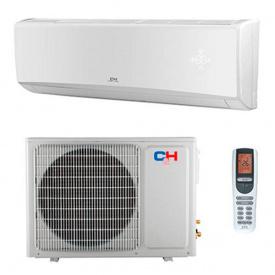 Тепловой насос Cooper&Hunter CH-S12FTXE кВт 3 50 (0 60-3 60) О