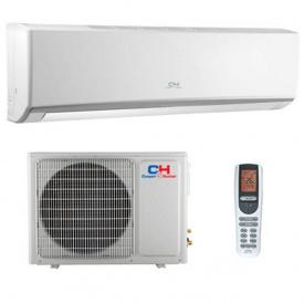 Тепловий насос Cooper&Hunter модель-CH-S18FTX5 Продуктивність Охолодження кВт 5 00 (0 65-5 20) Про