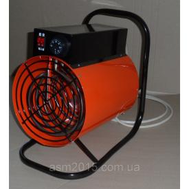 Тепловентилятор Warmly 15 кВт