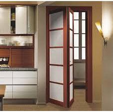 Комплект підвісної розсувної системи-книжки Новатор MKK N 2 1,5 1 двері до 30 кг