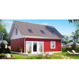 Проект дома uskd-11
