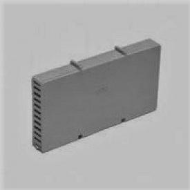 Вентиляційна коробочка 115х60х9 мм сіра