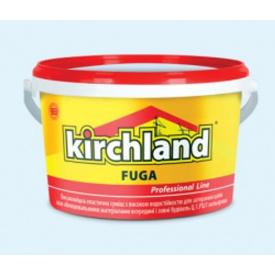 Цветной шов Кірхланд-шов серый 2 кг