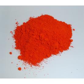 Барвник, пігмент для бетону Bayferrox IOX червоний