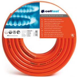 Шланг для газа CellFast пропан-бутан 3,0