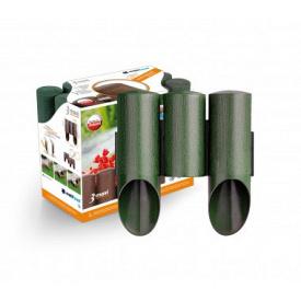 Городня палісаду CellFast 3 MAXI Зелений
