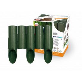 Городня палісаду CellFast 5 STANDARD Зелений