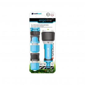 Комплект CellFast ERGO с прямым многофункциональным оросителем