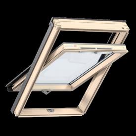Мансардное окно Velux GZR 3050B CR02 55x78 см 114x118 SR06