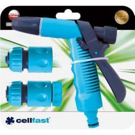 Набір з пистолетным зрошувачем CellFast
