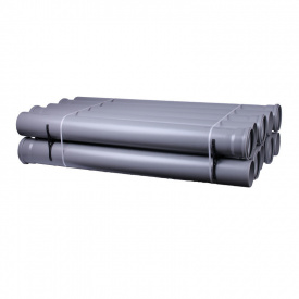 Труба ПП 110х2,7 (0,250м) 1рез