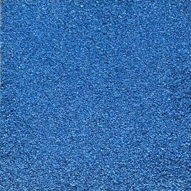 Крошка RubCover EPDM синяя