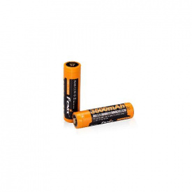 Аккумулятор 18650 Fenix 3500 mAh Li-ion