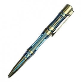 Fenix T5Ti тактическая ручка голубая