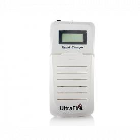 Зарядное устройство 2x18650 Ultrafire WF200