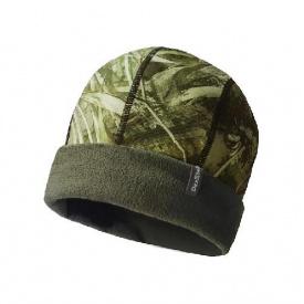 Шапка водонепроникна Dexshell Watch Hat Camouflage камуфляж LXL 58-60 см
