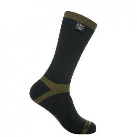 Dexshell Trekking green XL Шкарпетки водонепроникні