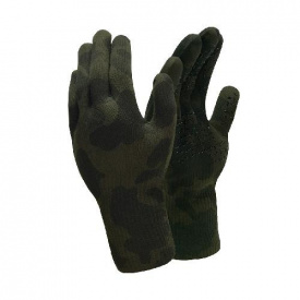 Dexshell Camouflage Gloves S перчатки водонепроницаемые