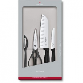 Набір кухонний Victorinox SwissClassic Kitchen Set (6.7133.4G)