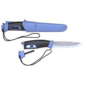Нож Morakniv Companion Spark синий