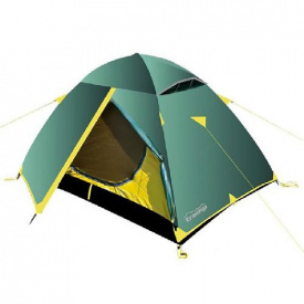 Палатка Tramp Scout 2 v2 TRT-055