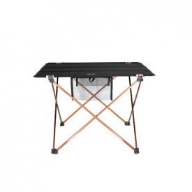 Стол Tramp COMPACT сложный Polyester 60х43х42см TRF-062