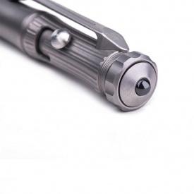 Тактична ручка NexTool Titanium Tactical Pen NP10Ti
