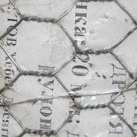 Сетка шестигранная крученая 20х0.9 оцинкованая цена