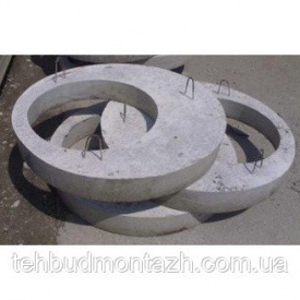 Крышка бетонная ПП 10.9