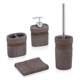 Комплект аксессуаров Trento Terry в ванную комнату