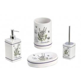 Trento Lavender комплект аксессуаров в ванную комнату