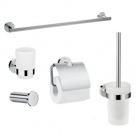 Набір аксесуарів LOGIS для ванної кімнати