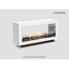 Напольный биокамин Module-m3 Gloss Fire (module-m3)