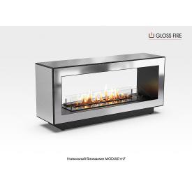 Напольный биокамин Module-m7 Gloss Fire (module-m7)