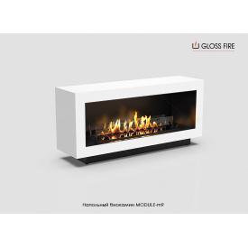 Напольный биокамин Module-m9 Gloss Fire (module-m9)
