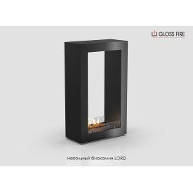 Напольный биокамин Lord-300 Gloss Fire
