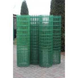 Композитный забор Композит Запад Зеленый