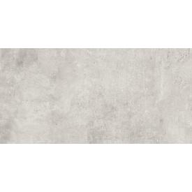 Керамогранитная плитка напольная матовая Cerrad Softcement White Rect. 59,7х119,7 см (5903313315531)