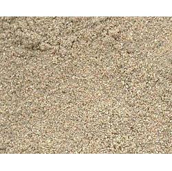 Песок речной яружный