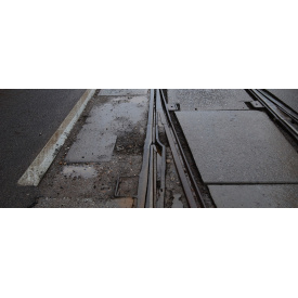 Плита трамвайная 2П 7.14.12