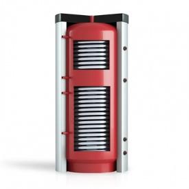 Аккумулирующий бак Теплобак ПТП-6 1500 л 2,5/4,4 м2 полиэстеровая изоляция
